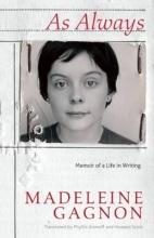 Gagnon, Madeleine As Always