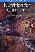 Beth Bennett Nutrition for Climbing