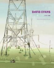 Paul Liss,   Pete Gage,   Alistair Hicks David Evans (1929-1988)