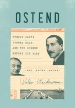 Weidermann, Volker Ostend