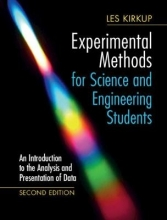 Les (University of Technology, Sydney) Kirkup Experimental Methods for Science and Engineering Students