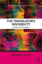 Lawrence Venuti The Translator`s Invisibility