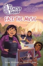 BRIAN WEISFELD STARTUP SQUAD FACE THE MUSIC