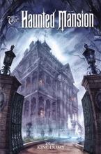 Williamson, Joshua The Haunted Mansion