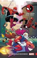 Joshua Corin,   Elliott Kalan,   Will Robson Spider-man/deadpool Vol. 4