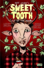Lemire, Jeff Sweet Tooth 1