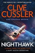 Clive Cussler,   Graham Brown Nighthawk