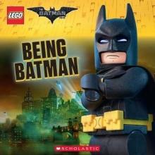 LEGO Batman Movie: Being Batman