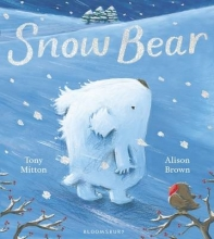 Mitton, Tony Snow Bear