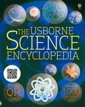 Kirsteen Robson, The Usborne Science Encyclopedia