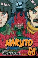 Kishimoto, Masashi Naruto 69