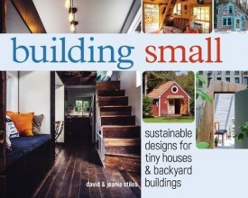 Stiles, David Building Small
