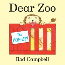 Campbell, Rod Pop-Up Dear Zoo