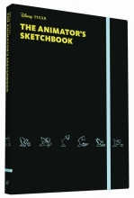 Pixar The Animator`s Sketchbook