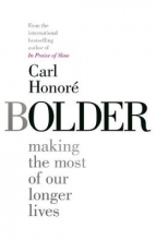 Honore, Carl Bolder