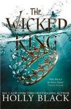 Holly Black, The Wicked King