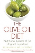 Simon Poole,   Judy Ridgway The Olive Oil Diet