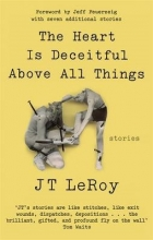 LeRoy, J.T. Heart is Deceitful Above All Things