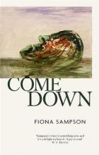 Fiona Sampson Come Down