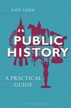 Sayer, Faye Public History