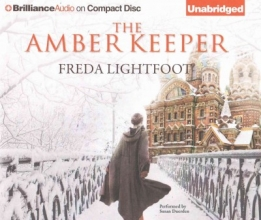 Lightfoot, Freda The Amber Keeper