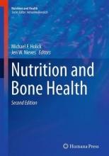 Michael F. Holick,   Jeri W. Nieves Nutrition and Bone Health