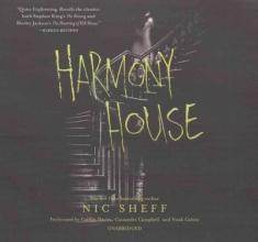 Sheff, Nic Harmony House