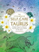 Constance Stellas The Little Book of Self-Care for Taurus
