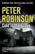Robinson, Peter Cold is the Grave