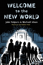 Michael Sloan Jake Halpern, Welcome to the New World