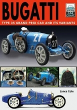 Lance Cole Bugatti T and Its Variants