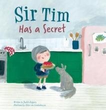 Judith Koppens Sir Tim has a secret