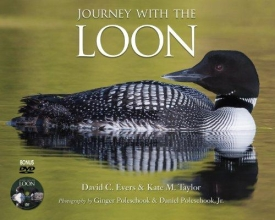 Evers, David Journey with the Loon [With DVD]