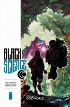 Remender, Rick Black Science 4