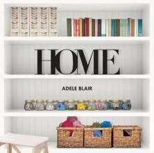 Blair, Adele Home