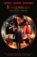 Millar, Mark Secret Service - Kingsman