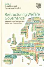 Restructuring Welfare Governance