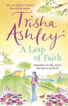 Ashley, Trisha Leap of Faith