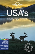 Lonely Planet Usa`s National Parks