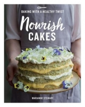 Marianne,Stewart Nourish Cakes