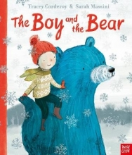 Corderoy, Tracey Boy and the Bear