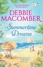 Macomber, Debbie Summertime Dreams