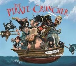 Duddle, Jonny Pirate Cruncher