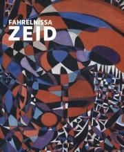, Fahrelnissa Zeid