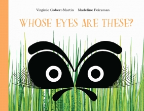 Gobert-Martin, Virginie Whose Eyes are These?