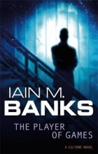 Iain,M. Banks Culture Player of Games