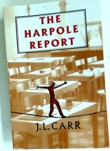 J. L. Carr The Harpole Report