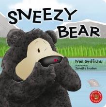 Griffiths, Neil Sneezy Bear
