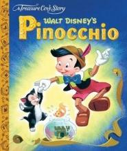 Treasure Cove Story - Pinocchio