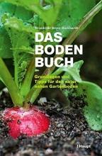 Bross-Burkhardt, Brunhilde,   Bauer, Karin Das Boden-Buch